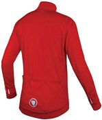 Endura Xtract Roubaix Long Sleeve Cycling Jersey