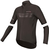 Endura Pro Classics II Short Sleeve Jersey with Arm Warmers