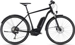 Cube Cross Hybrid Race Allroad 500 2018 - Electric Hybrid Bike