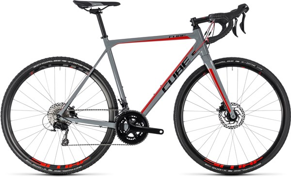 Cube Cross Race Pro 2018 - Cyclocross Bike