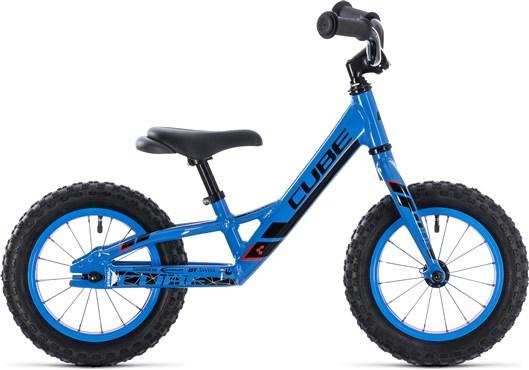 Cube Cubie 120 2018 - Kids Balance Bike