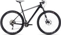 Cube Elite C:62 Race 29er Mountain Bike 2018 - Hardtail MTB