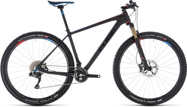 Cube Elite C:68 SLT 29er Mountain Bike 2018 - Hardtail MTB | MTB