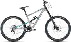"Product image for Cube Hanzz 190 SL 27.5"" Mountain Bike 2018 - Downhill Full Suspension MTB"
