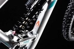 "Cube Hanzz 190 SL 27.5"" Mountain Bike 2018 - Downhill Full Suspension MTB"