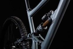 "Cube Hanzz 190 TM 27.5"" Mountain Bike 2018 - Enduro Full Suspension MTB"