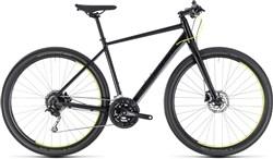 Cube Hyde 2018 - Hybrid Sports Bike