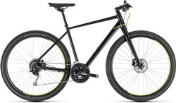 Product image for Cube Hyde 2018 - Hybrid Sports Bike