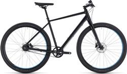 Cube Hyde Pro 2018 - Hybrid Sports Bike