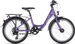 Product image for Cube Kid 200 Street Girl 2018 - Kids Bike