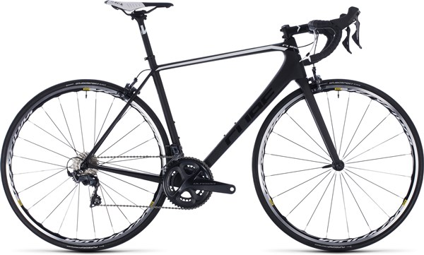 Cube Litening C:62 Pro 2018 - Road Bike | Racercykler