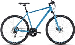 Product image for Cube Nature EXC 2018 - Hybrid Sports Bike