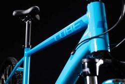 Cube Nature EXC 2018 - Hybrid Sports Bike
