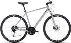 Cube Nature Pro 2018 - Hybrid Sports Bike