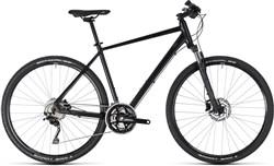 Cube Nature SL 2018 - Hybrid Sports Bike