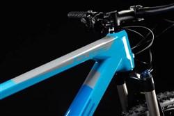 Cube Reaction C:62 29er Mountain Bike 2018 - Hardtail MTB