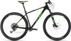 Product image for Cube Reaction C:62 Eagle 29er Mountain Bike 2018 - Hardtail MTB