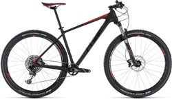 Cube Reaction C:62 Pro 29er Mountain Bike 2018 - Hardtail MTB