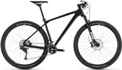"Product image for Cube Reaction SL 27.5"" Mountain Bike 2018 - Hardtail MTB"