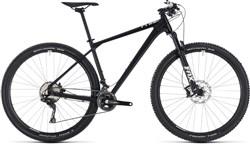 Cube Reaction SL 29er Mountain Bike 2018 - Hardtail MTB