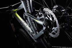 "Cube Stereo 120 Pro 27.5"" Mountain Bike 2018 - Trail Full Suspension MTB"