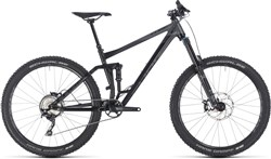 "Cube Stereo 160 Race 27.5"" Mountain Bike 2018 - Enduro Full Suspension MTB"