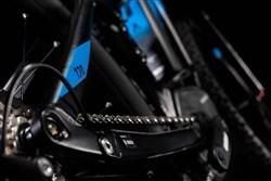 Cube Stereo Hybrid 120 EXC 500 29er 2018 - Electric Mountain Bike