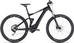 Cube Stereo Hybrid 120 Pro 500 29er 2018 - Electric Mountain Bike