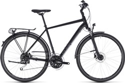 Product image for Cube Touring EXC 2018 - Touring Bike
