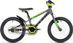 Cube Kid 160 16w 2018 - Kids Bike