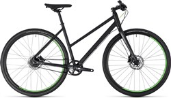 Cube Hyde Race Trapeze Womens 2018 - Hybrid Sports Bike