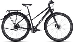 Product image for Cube Travel Pro Trapeze Womens 2018 - Touring Bike