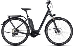 Product image for Cube Touring Hybrid SL 500 Easy Entry 2018 - Electric Hybrid Bike