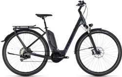 Cube Touring Hybrid SL 500 Easy Entry 2018 - Electric Hybrid Bike