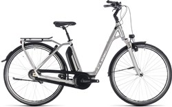 Product image for Cube Town Hybrid EXC 500 Easy Entry 2018 - Electric Hybrid Bike