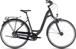 Product image for Cube Town Pro Easy Entry 2018 - Hybrid Sports Bike