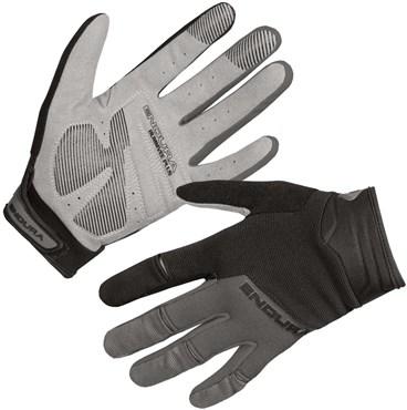 Endura Hummvee Plus Womens Long Finger Gloves II