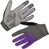 Endura Hummvee Plus Womens Long Finger Cycling Gloves II