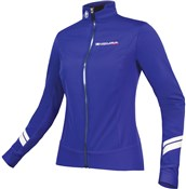 Endura Womens Pro SL Thermal Windproof Jacket