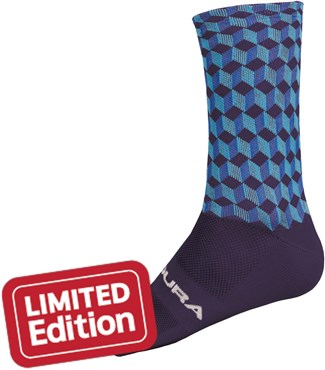 Endura Cubitex Graphic Sock | Strømper