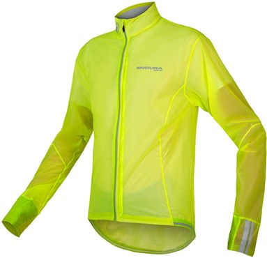 Endura FS260-Pro Adrenaline Race Cape II / Waterproof Cycling Jacket - ExoShell20ST
