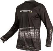 Endura MT500 Long Sleeve Tech Tee