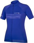 Endura Womens Pro SL Short Sleeve Jersey AW17