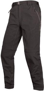 Endura Hummvee Zip-Off Cycling Trousers II