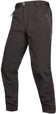 Endura Hummvee Zip-Off Cycling Trousers II