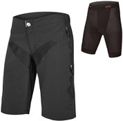 Endura SingleTrack Short with Liner
