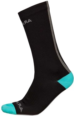 Endura Hummvee Waterproof Mid Length Sock | Socks