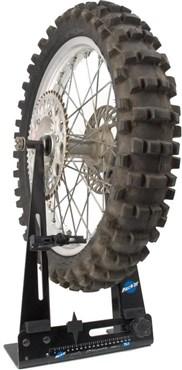 Park Tool TS7M Home Mechanic Wheel Truing Stand Maximum Axle Width 180 mm