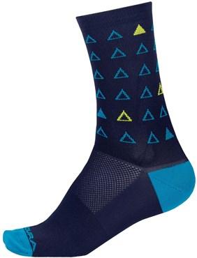 Endura Triangulate Sock | Strømper