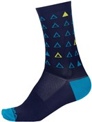 Endura Triangulate Sock AW17